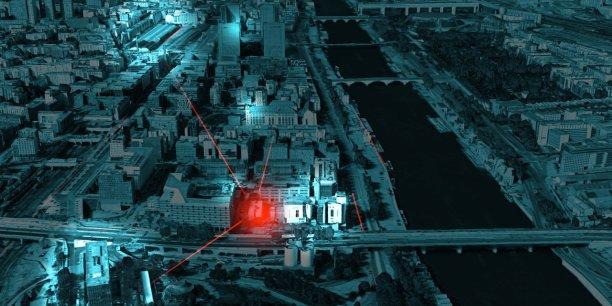 Réinventer Paris : un appel à projets urbains innovants